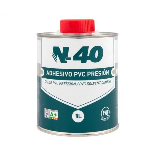 Adhesivo N-40 Secado Lento